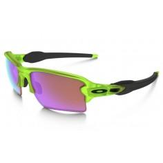 Gafas FLAK 2.0 XL PRIZM GOLF URANIUM Oakley