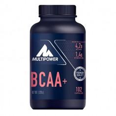 Multipower Aminoácidos Ramificados BCAA+
