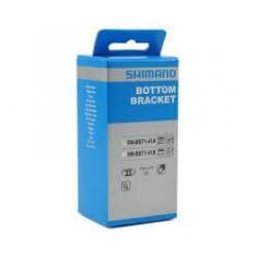 Pedalier Press-Fit Shimano XT SM-BB71-41A