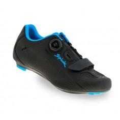 Zapatillas de carretera Spiuk Altube Negro/Azul