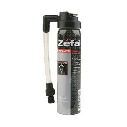 Spray Antipinchazos Zefal 75 ml.