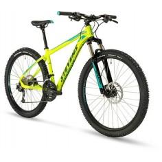 Bicicleta Stevens Taniwha 29 amarillo/verde 2017