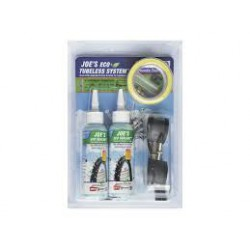 Kit Tubeless Universal Joe