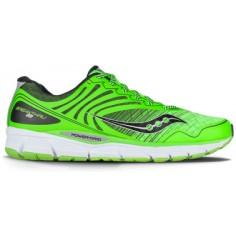 Zapatillas Saucony Breakthru 2 Verde OI16