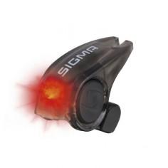 Luz de Freno Sigma Brakelight negra