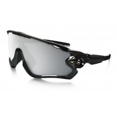 Gafas ciclismo Jawbreaker HALO collection negro iridium