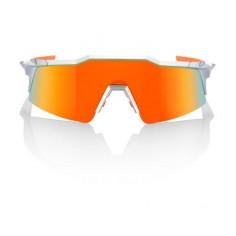 Gafas 100% Speedcraft Arc-LIght LL Lente Multilayer Espejo (orange Mirror)