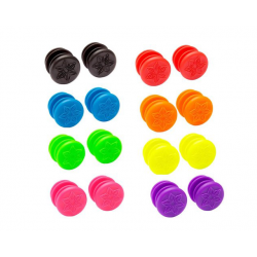 Tapones de manillar MTB Supacaz - Todos los colores