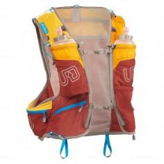 Chaleco de hidratación Mountain Vest 3.0 de Ultimate Direction granate