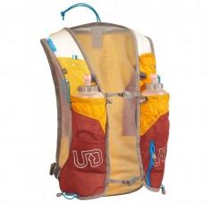 Chaleco de hidratación Ultra Vest 3.0 de Ultimate Direction granate