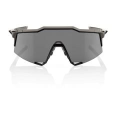 Gafas 100% Speedcraft LL Gunmetal Grey / Lente Espejo gris (Smoke Lens)