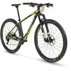 Bicicleta Stevens Sonora ES 29 color Team Black