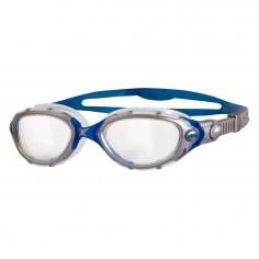 Gafas de natación Zoggs Predator Flex Gris 2017