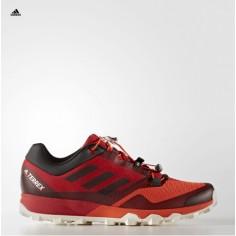 Zapatillas Adidas Terrex Trailmaker rojo Hombre OI17