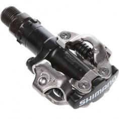 Pedales Shimano SPD M520 MTB