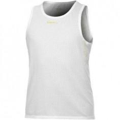 Camiseta Performance Run sublimated Singlet hombre Craft