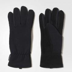 Guantes Climaheat Negros Adidas