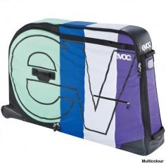 Maleta Evoc Bike Travel Bag Muticolor 280L 2013