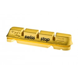 Pastillas de Freno Flash Pro - Yellow King de Swissstop