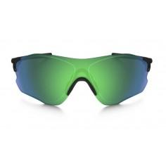 Gafas ciclismo Oakley EvZero Path negras polarizadas