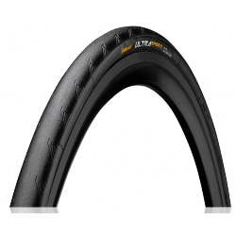 Continental Ultra Sport II 700 x 23-25 negro black