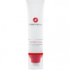 Crema para mal tiempo Castelli Foul Weather Cream 100 ml