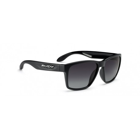 Gafas Rudy Project SpinHawk Matte Black