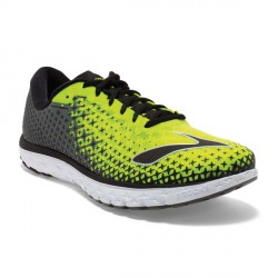 Zapatillas Brooks Pure Flow 5 Amarillo/Gris OI16