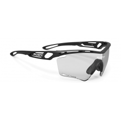 Gafas Tralyx XL Black Matt Impact X 2 Rudy Project