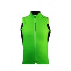 Q36.5 Chaleco Vest L1 esencial Verde Fluo