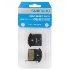 Pastillas de Freno Shimano M06 XTR XT SLX Deore Metálicas
