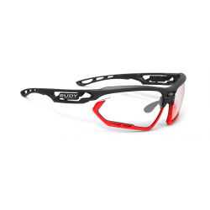 Gafas Fotonyk Rudy Project Black Mat