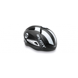 Casco Rudy Proyect Boost 01 Negro/Blanco Matte