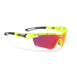 Gafas Tralyx Rudy Project white gloss