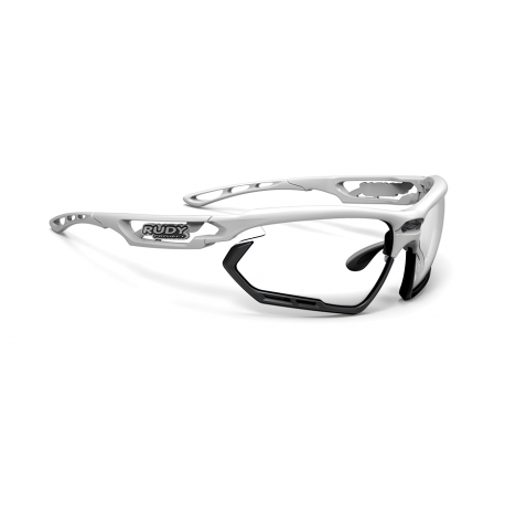 Gafas Fotonyk Rudy Project white gloss