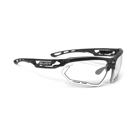 Gafas Fotonyk Rudy Project Crystal Graphite
