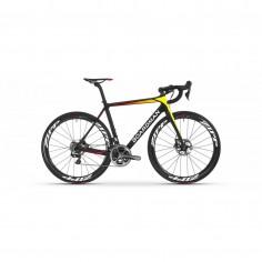 Bicicleta Boardman SLR Endurance Disc Signature 2016