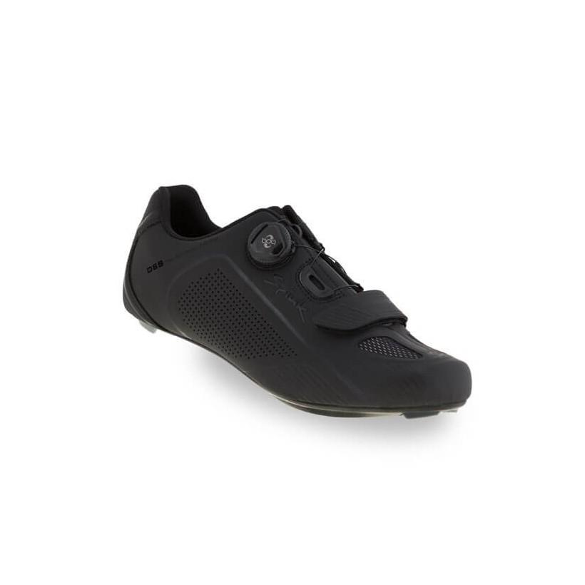 Spiuk Altube Carbon Matte Black Road Shoes