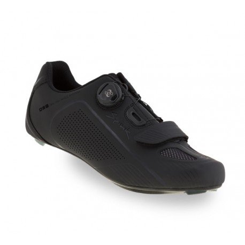 Zapatillas de Carretera Spiuk Altube Carbono Negro Matte