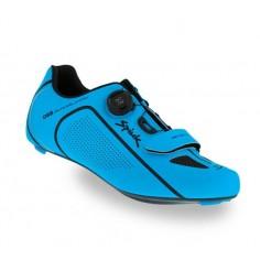 Zapatillas de Carretera Spiuk Altube Carbono Azul/Negro