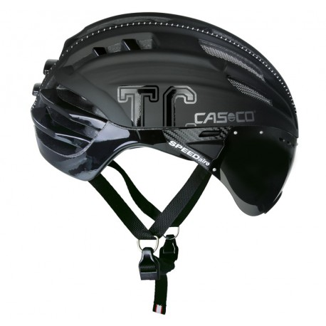 Casco Cas Co SPEEDairo-TC Plus Negro