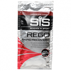 SIS REGO rapid recovery Chocolate 50 gr