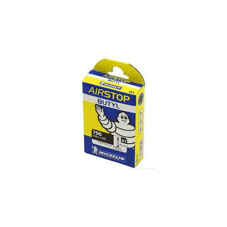 Michelin Butyl A3 700 35/47 B&C - 40mm Presta