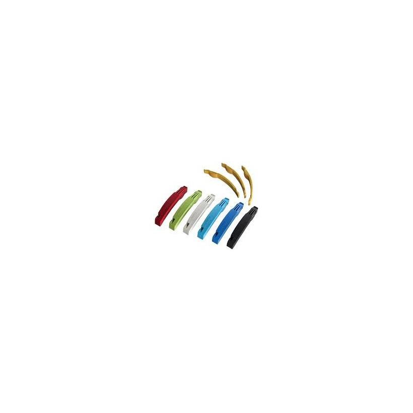 Desmontables Tacx fibra ( 3 unid. )