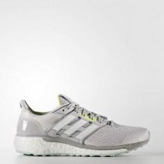 Zapatillas Adidas Supernova Gris claro/ Blanca mujer PV17