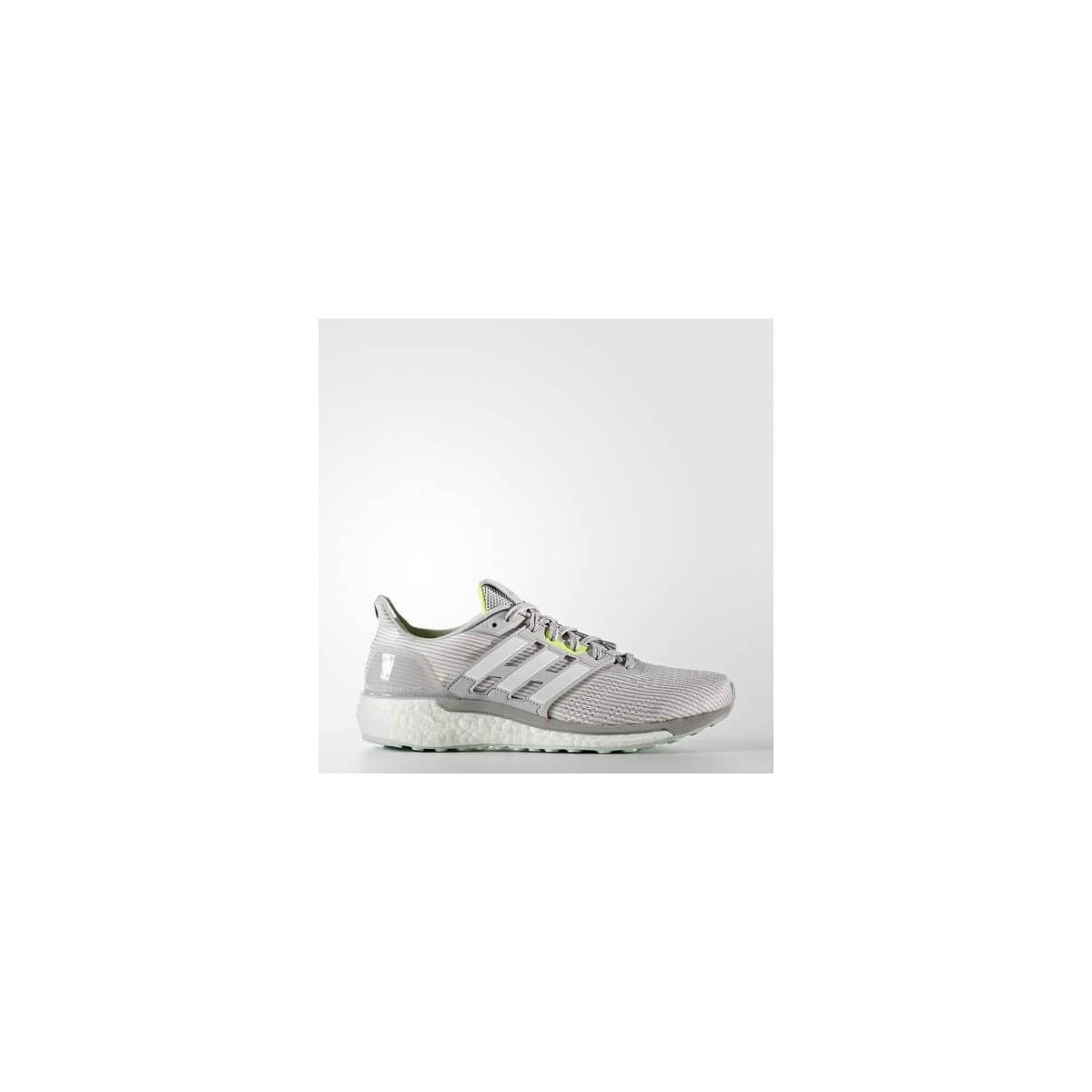 adidas tubular gris y blanca