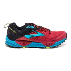 Zapatillas Trail Brooks Cascadia 12 PV17