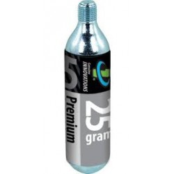 CO2 bottle - 25gr. Genuine Innovations