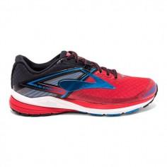 Brooks Ravenna 8 negro/azul/rojo PV17