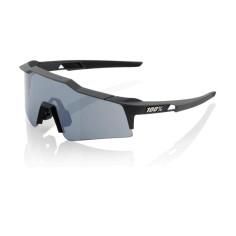 Gafas 100% Speedcraft Gunmetal SL Lente Ahumada (Smoke)